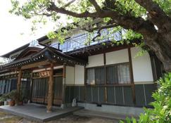 Minshuku Miyama - Yamanouchi - Cảnh ngoài trời