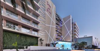 Hotel Torre Del Mar - איביזה