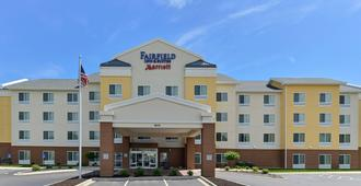 Fairfield Inn & Suites by Marriott Cedar Rapids - סידר ראפידס