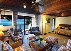 Aqua Resort Club Saipan - Garapan - Bedroom