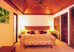 Aqua Resort Club Saipan - Garapan - Κρεβατοκάμαρα