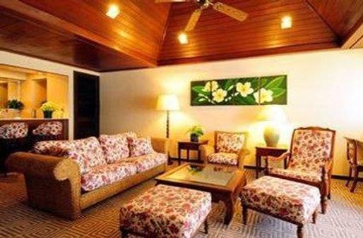 Aqua Resort Club Saipan - Garapan - Σαλόνι