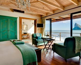 Tintswalo Atlantic - Hout Bay - Bedroom