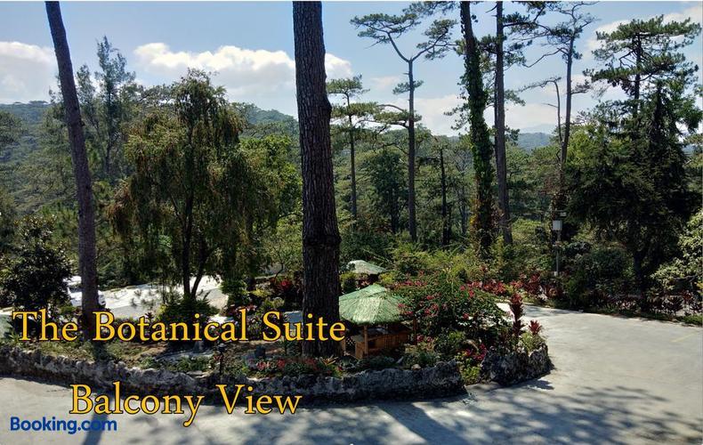 Safari Lodge Baguio By Log Cabin Hotel $59 ($̶1̶0̶2̶