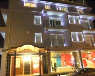 Hotel La Rosa Dei Venti - Monte San Giusto - Edificio