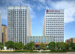 Wanda Realm Bozhou - Bozhou - Gebäude