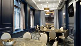 Hotel Saint Louis, Autograph Collection - St. Louis - Restaurant