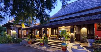 Chaweng Garden Beach Resort - Koh Samui - Edificio