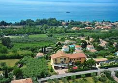 Albergo Panoramica - Bardolino - Θέα στην ύπαιθρο