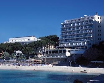 Hotel Spa Flamboyan Caribe - Magaluf - Building