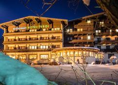 Hotel Tyrol - Söll - Building