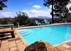 Chinyonga Guesthouse - Blantyre - Zwembad