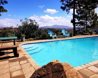 Chinyonga Guesthouse - Blantyre - Pool