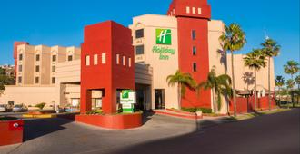 Holiday Inn Tijuana Zona Rio - Tijuana - Building