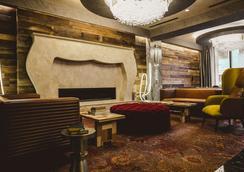 鮑比飯店 - 納什維爾 - 大廳