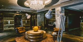 Bobby Hotel - Nashville - Salon