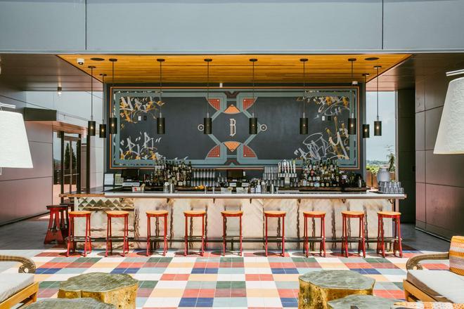鮑比飯店 - 納什維爾 - 酒吧