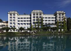 Grand Hotel Toplice - Sava Hotels & Resorts - Bled - Edifici