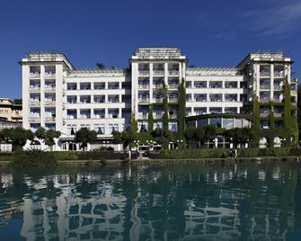 Grand Hotel Toplice - Sava Hotels & Resorts - Bled - Building