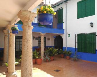 Hostal San Bartolomé - Almagro