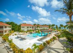 Belizean Shores Resort - San Pedro Town - Pool