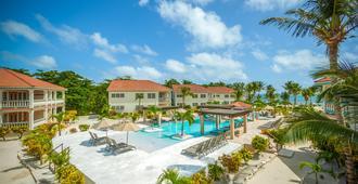 Belizean Shores Resort - San Pedro Town - Bể bơi