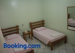 Hotel Barão Do Rio Branco - Bebedouro - Bedroom