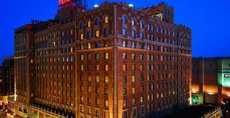 Peabody Memphis - Memphis - Edificio