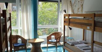 Max Hostel - Bonn - Bedroom