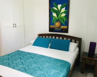 HC Liri Hotel - San Juan del Sur - Soveværelse