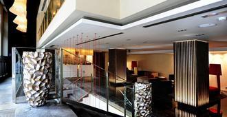 Grums Hotel & Spa - Barcellona - Ingresso
