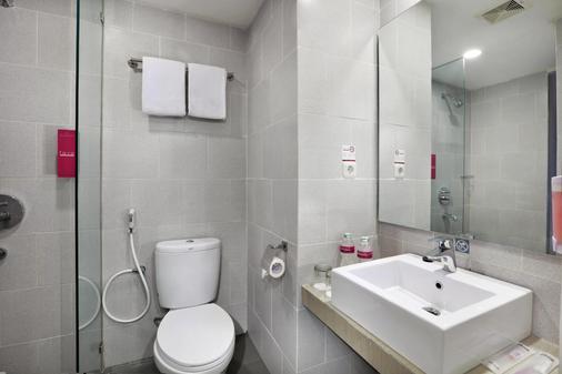 Favehotel Olo Padang - Padang - Kylpyhuone