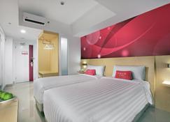 Favehotel Olo Padang - Padang - Slaapkamer