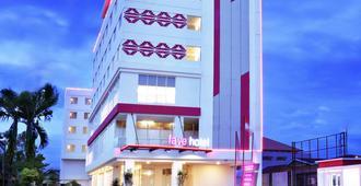 Favehotel Olo Padang - Padang