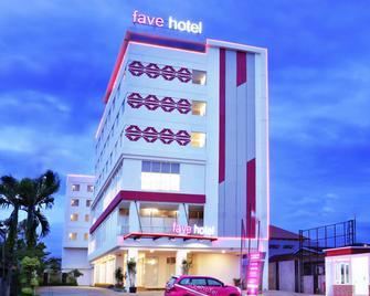Favehotel Olo Padang - Padang - Edifício