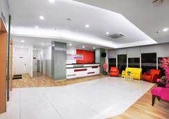 Favehotel Olo Padang - Padang - Vastaanotto