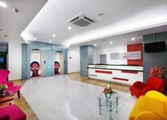 Favehotel Olo Padang - Padang - Recepción