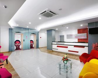 Favehotel Olo Padang - Паданг - Ресепшен