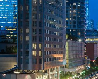 Residence Inn by Marriott Jersey City - Jersey City - Building
