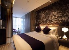 The Perkin Hotel - Hong Kong - Bedroom