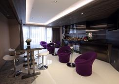 The Perkin Hotel - Hong Kong - Lounge