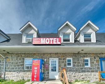 Motel Grande Ile - Salaberry-de-Valleyfield - Building