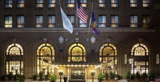 Hotel Bethlehem, A Historic Hotel of America - Вифлеем