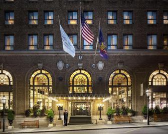 Hotel Bethlehem, A Historic Hotel of America - Bethlehem - Building