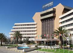 Le Méridien Al Hada - Taif - Bygning