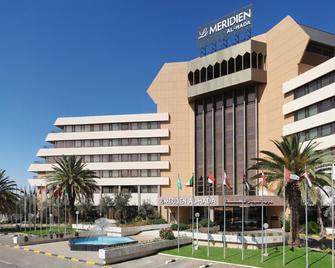 Le Méridien Al Hada - Taif - Gebouw