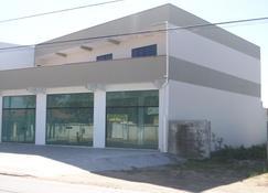 Apartamento Osmar Gaya - Navegantes - Navegantes - Bâtiment