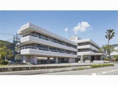 Pals Inn Katsuura - Nachikatsuura - Building