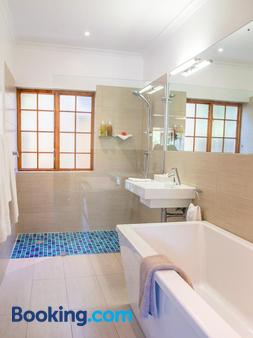 Willowbrook Country House - Somerset West - Bathroom