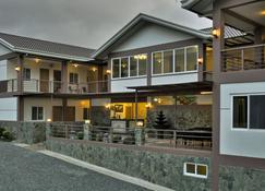 Tagaytay Wingate Manor - Tagaytay - Building
